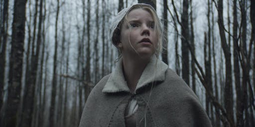 HALLOWEEN FILM NIGHT - THE WITCH