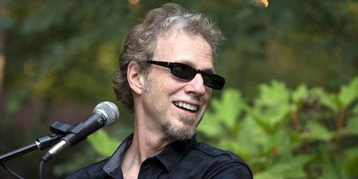Fiddle & Bow Presents Randall Bramblett