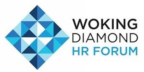 Woking Diamond HR Forum - The Pitfalls of the Right to Work Check tickets