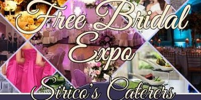 August 21st FREE Bridal Show at Sirico's Caterers in Brooklyn, NY