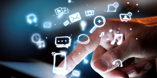 Leadership in a Digital Era Masterclass - October 2019