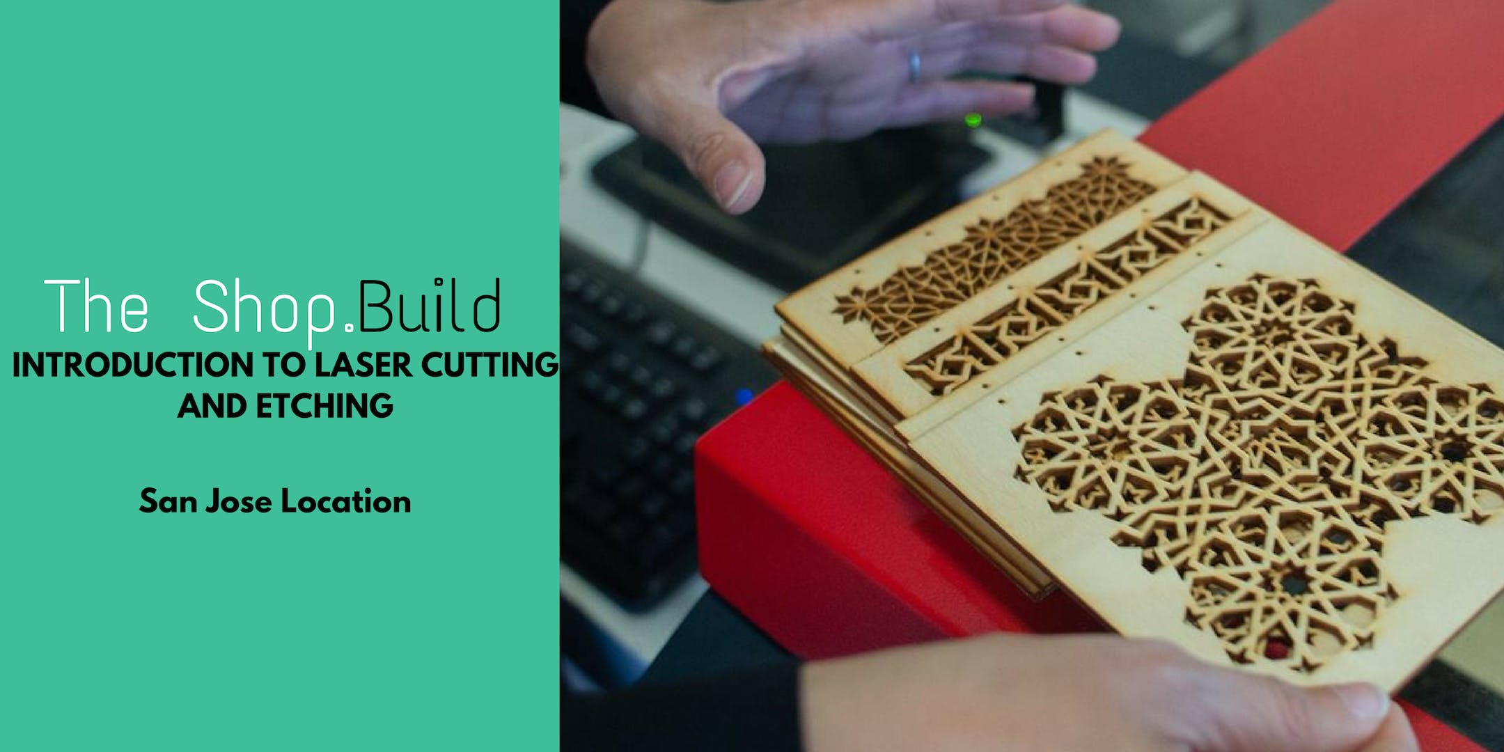 INTRODUCTION TO LASER CUTTING AND ETCHING