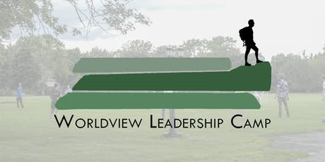 Worldview Leadership Camp - August   tickets