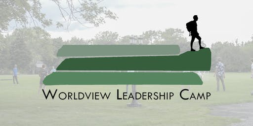 Worldview Leadership Camp - August