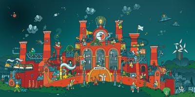 Glasgow Science Festival: Ingenious Circus - Greater Showmen