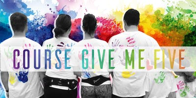 Course Give me Five 2019