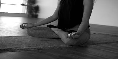 Beginner Yin/Vinyasa Yoga: Sunday Morning Flow