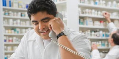 College of the Desert Pharmacy Technician Program