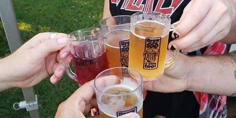 Brew at the Zoo & Wine Too 2019 tickets