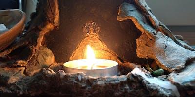 Mabon - keltisches Jahreszeitfest