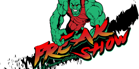 2019 Freakshow tickets