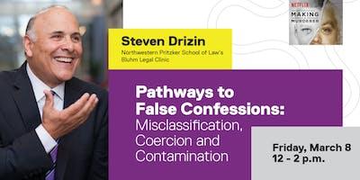 Pathways to False Confessions: Misclassification, Coercion & Contamination