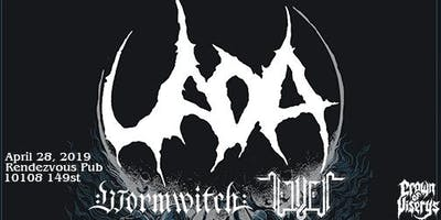 Uada/Wormwitch/Everythingyoueverloved