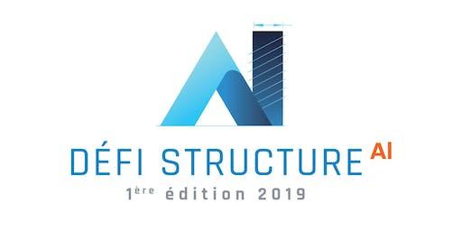 Défi Structure-Al