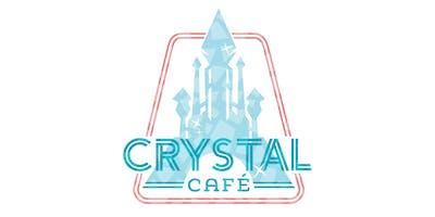 Crystal Café 2019 Dining