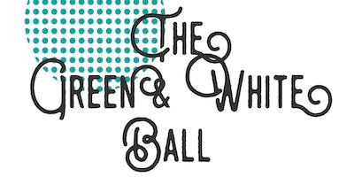 The Green & White Ball