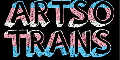 ArtSoTrans: Creativity workshop - art beyond the binary