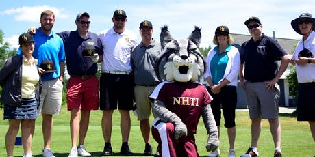 NHTI Lynx Golf Series @ Loudon Country Club - August 20, 2019 tickets
