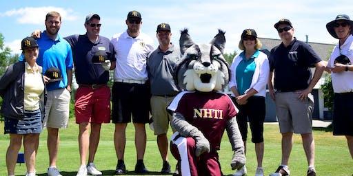 NHTI Lynx Golf Series @ Loudon Country Club - August 20, 2019