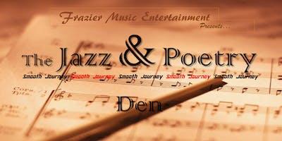 The Jazz & Poetry Den