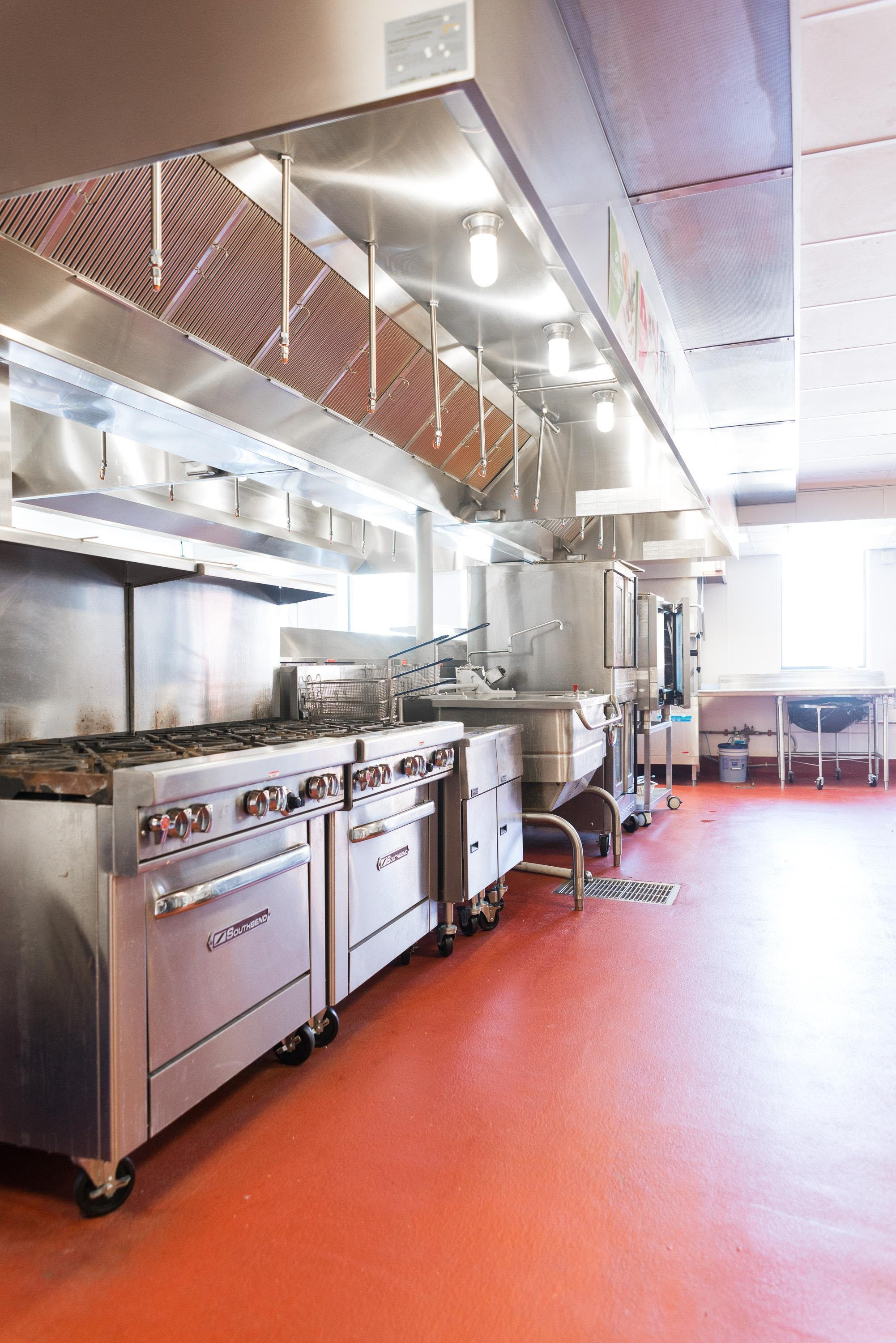 Info Session & Tour of CommonWealth Kitchen + Optional Workshop