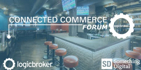 Connected Commerce Forum (CCF) Chicago tickets