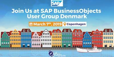 SAP BusinessObjects Denmark User Group