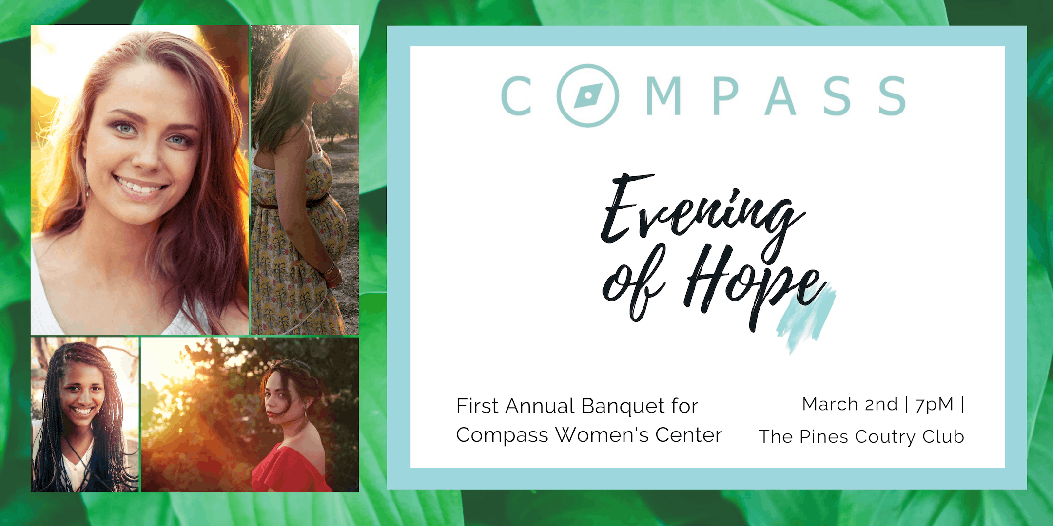 Evening of Hope 2019 - 2 MAR 2019
