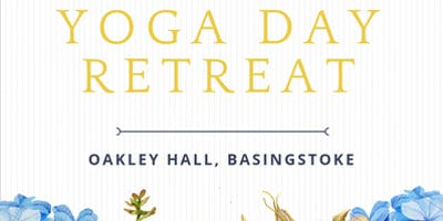 Yoga day retreat for Summer