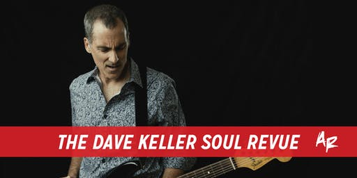 The Dave Keller Soul Revue