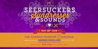 Seersuckers, Sundresses & Sounds 2019