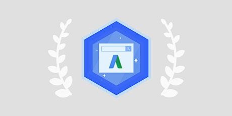Google Ads-Suchmaschinenwerbung Prüfung Antworten tickets