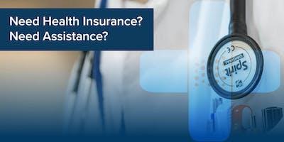 HealthCare Access Maryland (HCAM) Insurance Enrollment