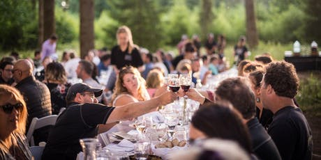 Gather and Feast Farm Summer Kickoff Dinner tickets