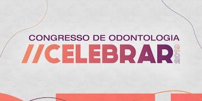 Congresso de Odontologia Celebrar