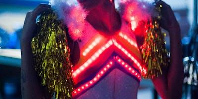Carnaval com LED
