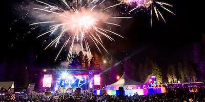 SnowGlobe Music Festival 2019