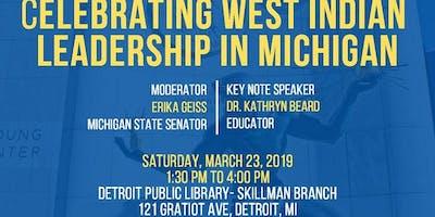 Celebrating West Indian Leadership in Michigan