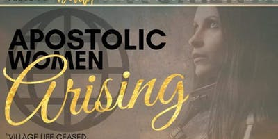 Apostolic Women Arising