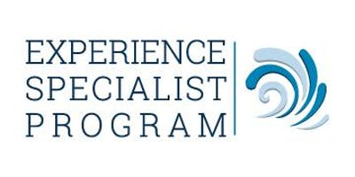 2019 Experience Specialist Program for the CENTRAL COASTAL REGION (Wed, March 27)