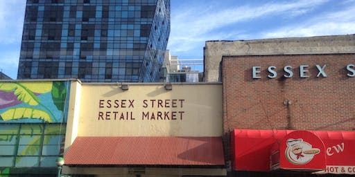 The Power of Place: The Lower East Side of Past and Present - a NEW Tour