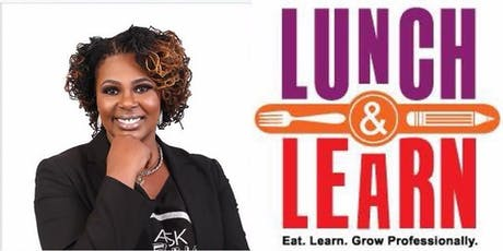 Realtor Mixer-Lunch and Learn EXPlosion tickets
