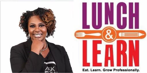 Realtor Mixer-Lunch and Learn EXPlosion