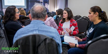 Strategy & Sustainability Intensive - Fall 2019 tickets