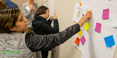 Project Management for Nonprofits - Aug. 2019 tickets