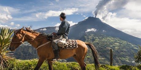 Exploring the Ecuadorian Cloud Forest tickets