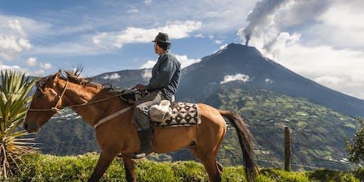 Exploring the Ecuadorian Cloud Forest