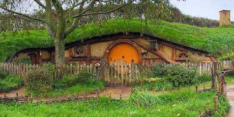 Redeeming Peter Jackson's Hobbit Trilogy tickets
