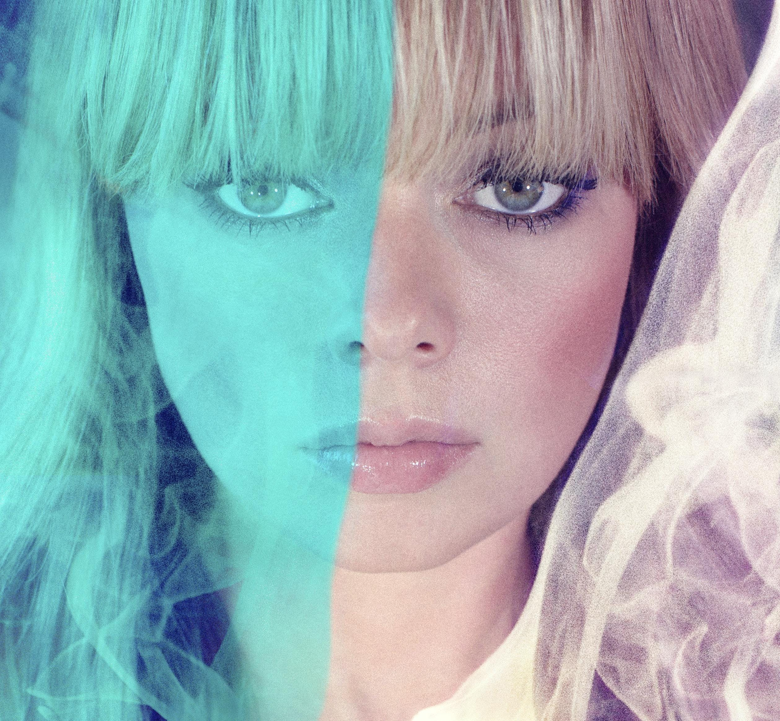 Chromatics with Desire & In Mirrors: DOUBLE EXPOSURE TOUR