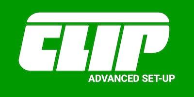 CLIPitc Advanced Set-Up
